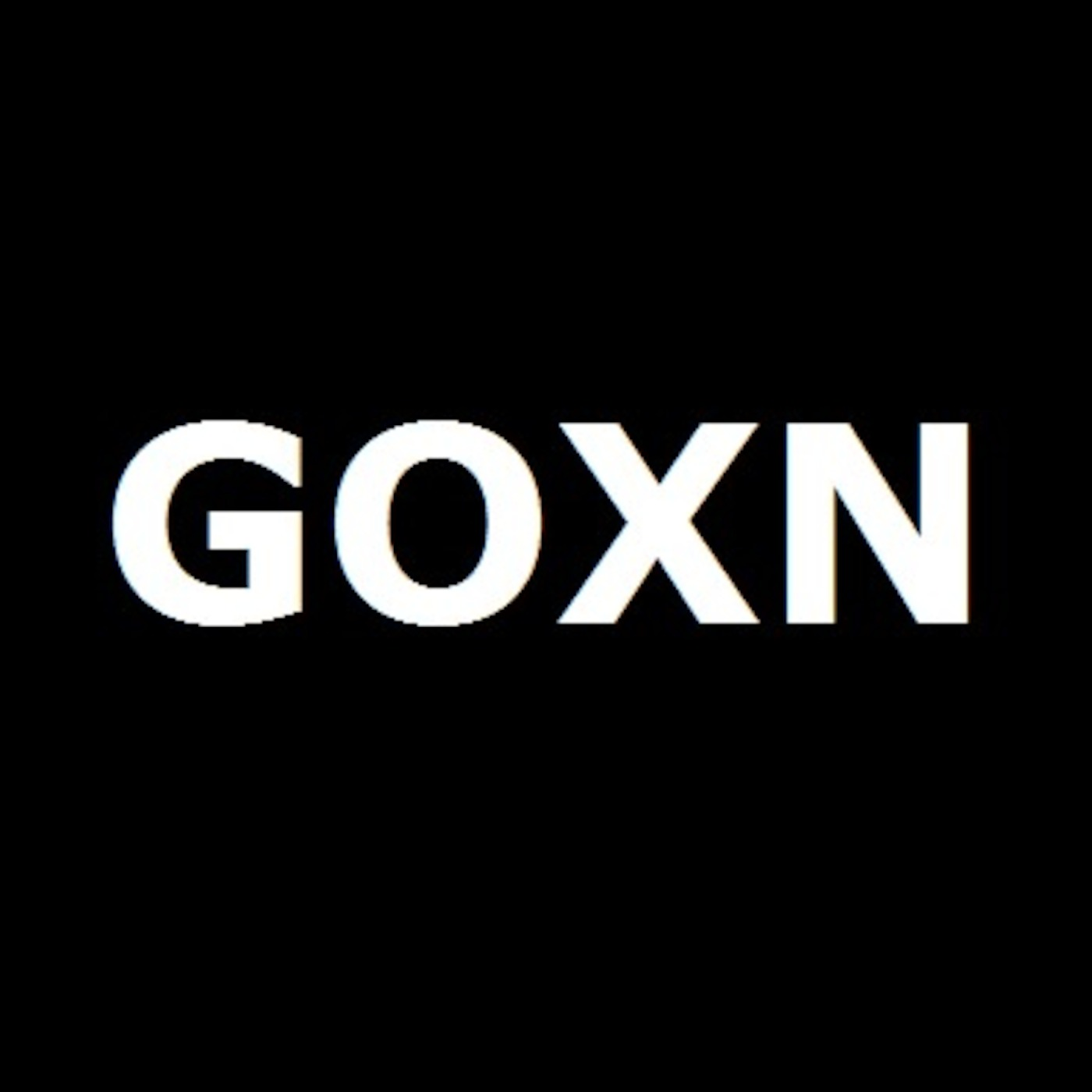GOxN - Geeks Organized By Nerdom