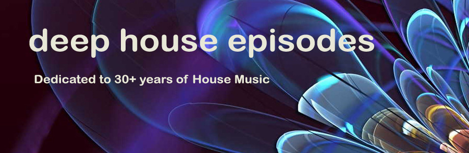 Deep House Episodes | Free Podcasts | Podomatic