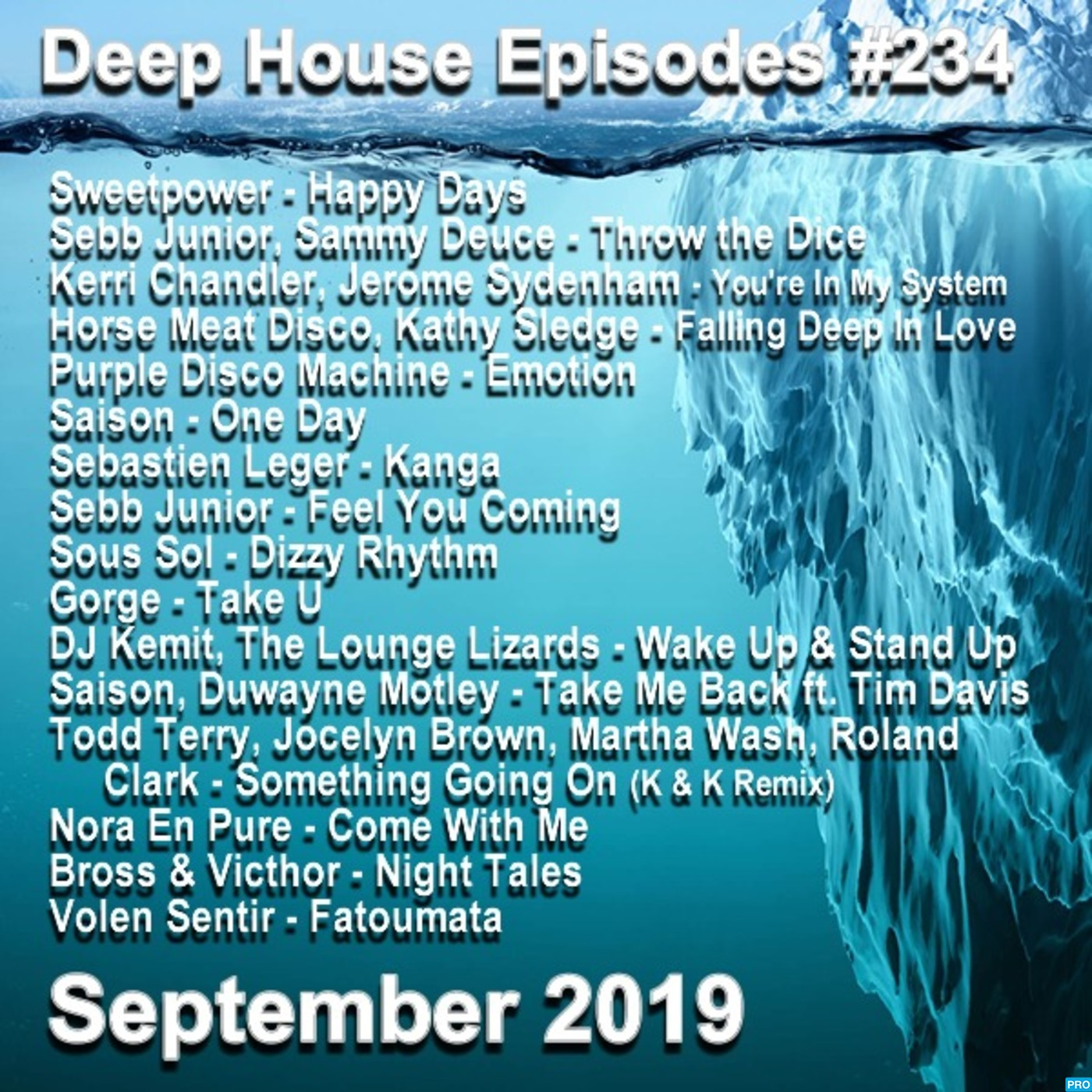 Deep House Episodes | Podbay