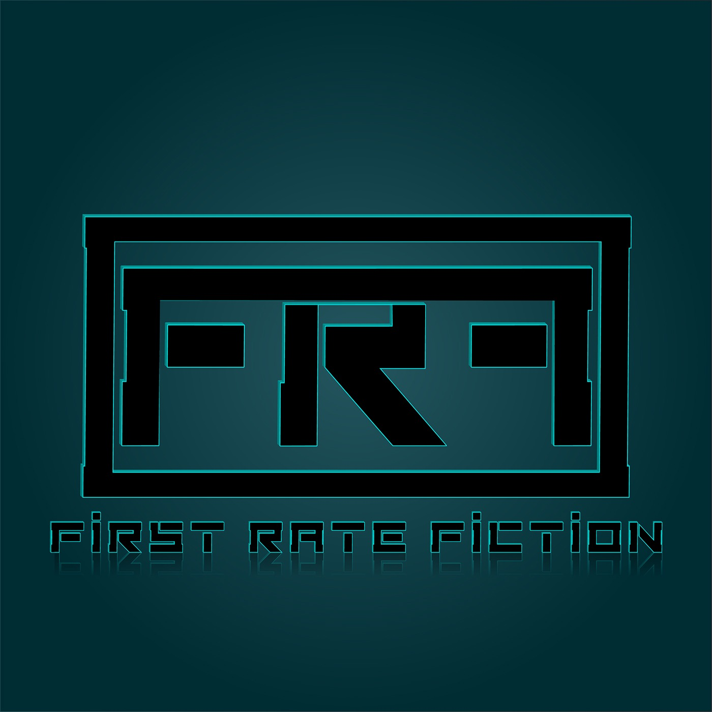 First Rate Fiction Podcast