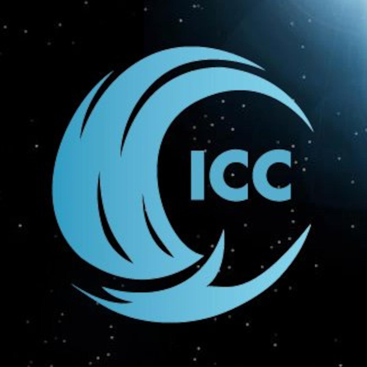 ICC Bali Podcast