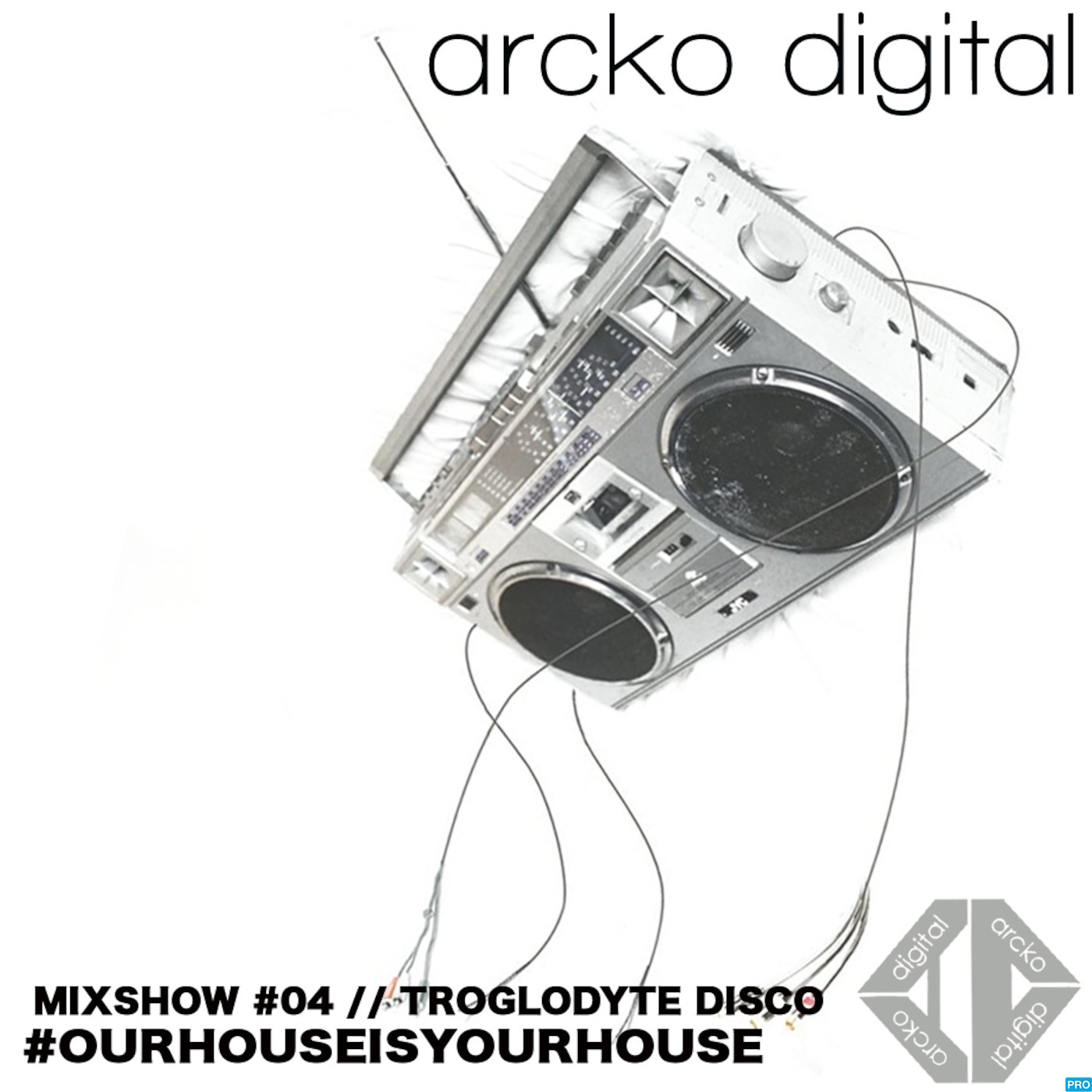 Arcko Digital's Podcast