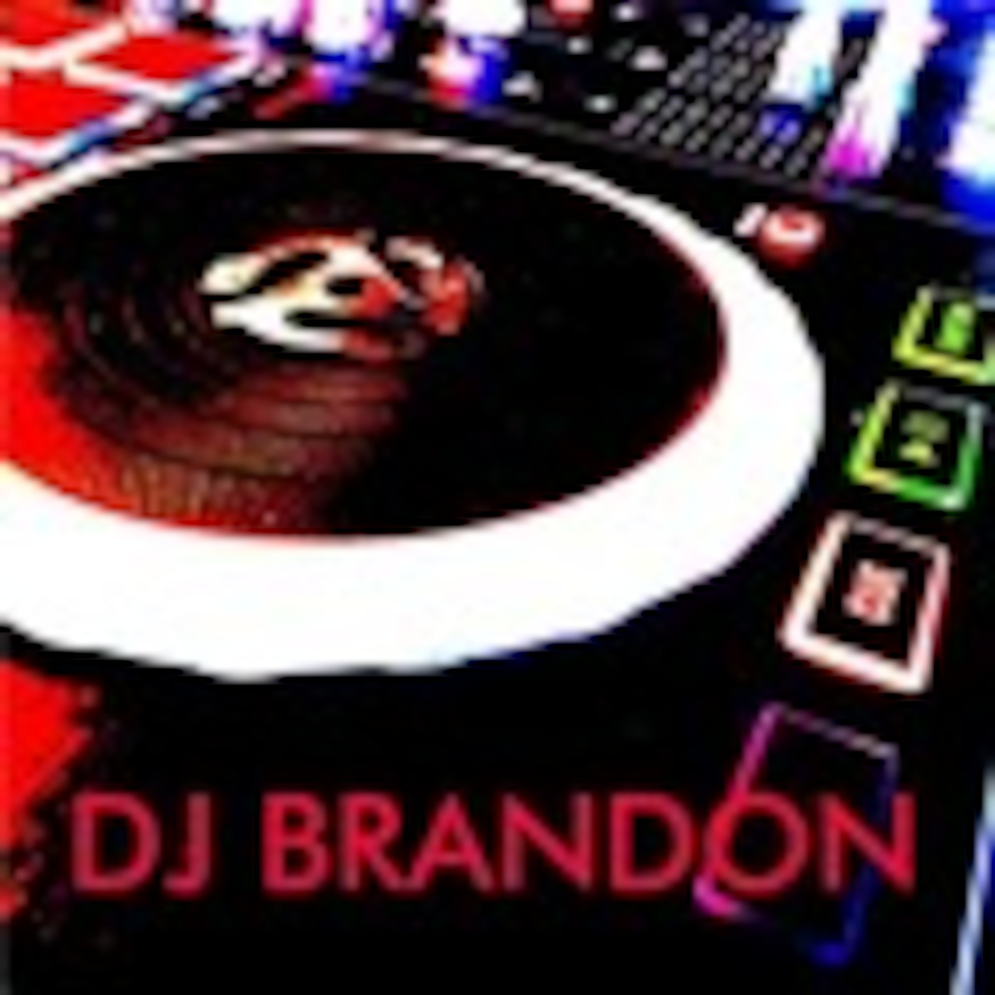 DJ BRANDON'S Podcast