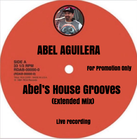 ABEL AGUILERA'S Podcast Page | Free Podcasts | Podomatic