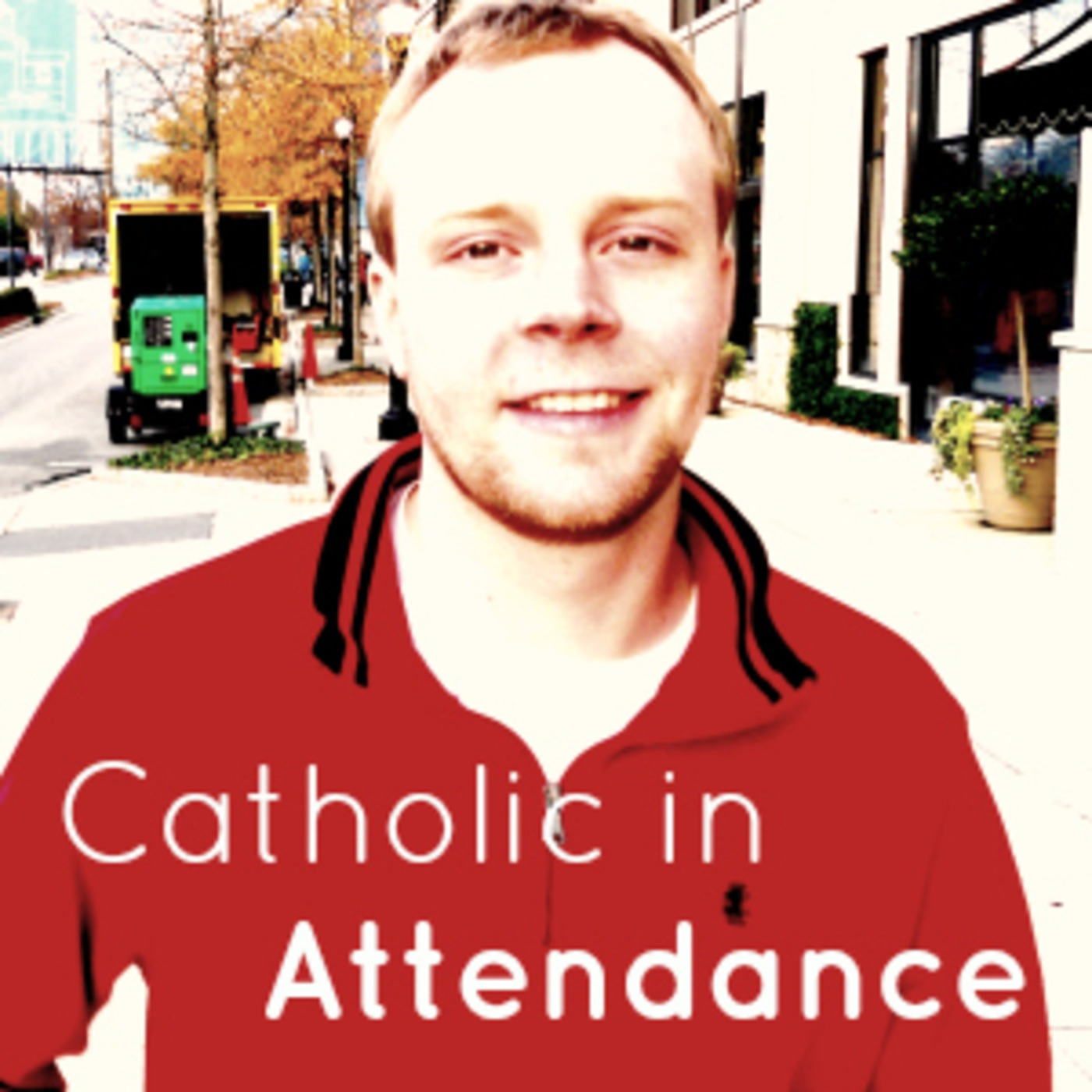 Catholic in Attendance
