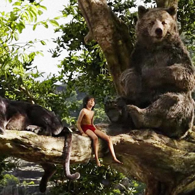 Download Jungle Book Movie Online Free  Background