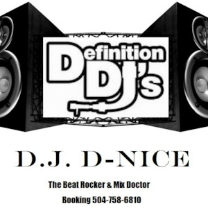 D J  D-Nice's Podcast