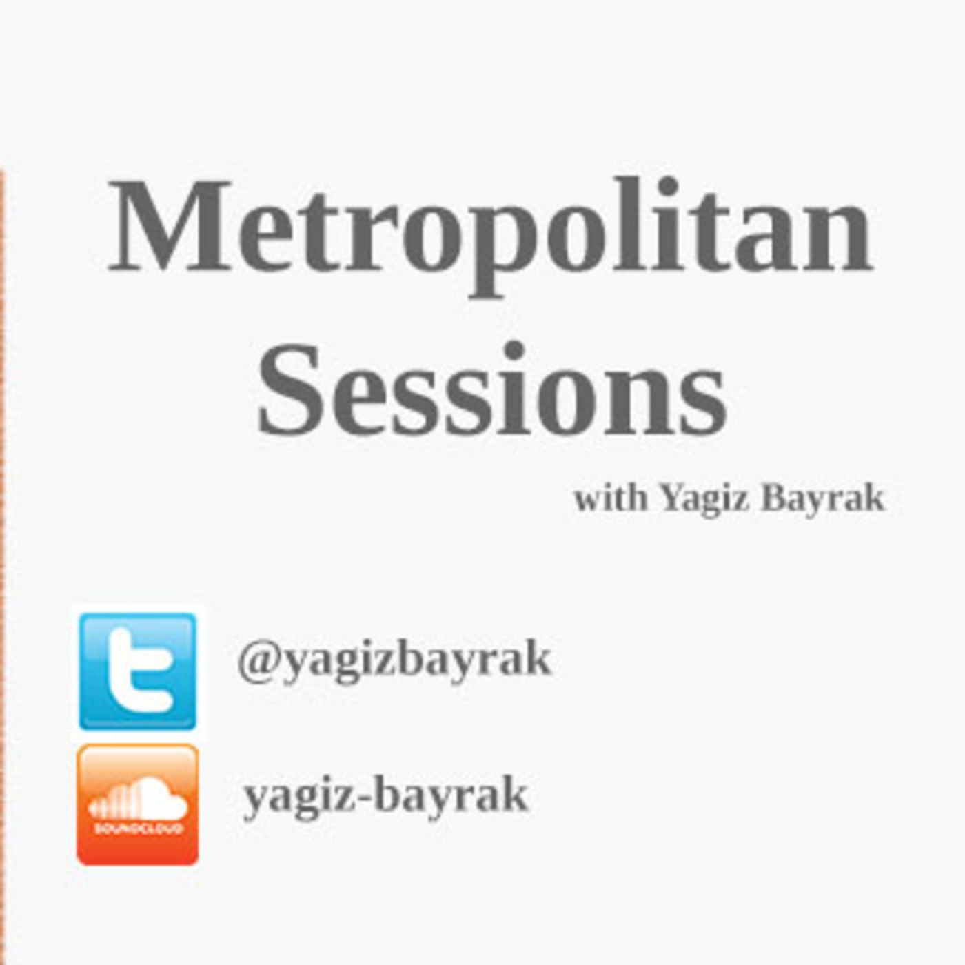 Metropolitan Sessions