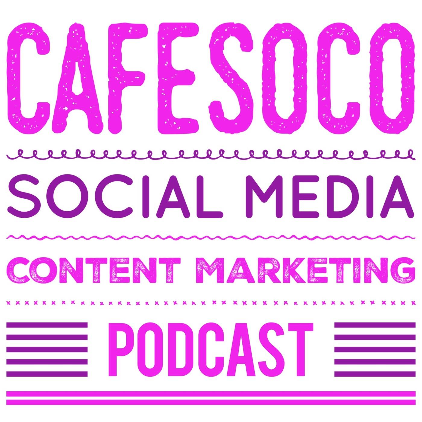 Poorly Targeted Commercials - CafeSoCo Bitesize Ep  5