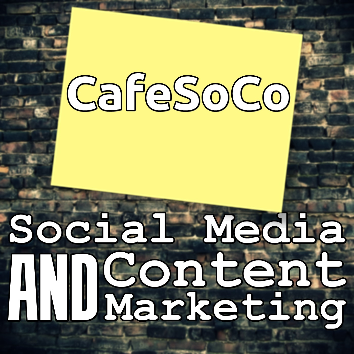 CafeSoCo's Podcast