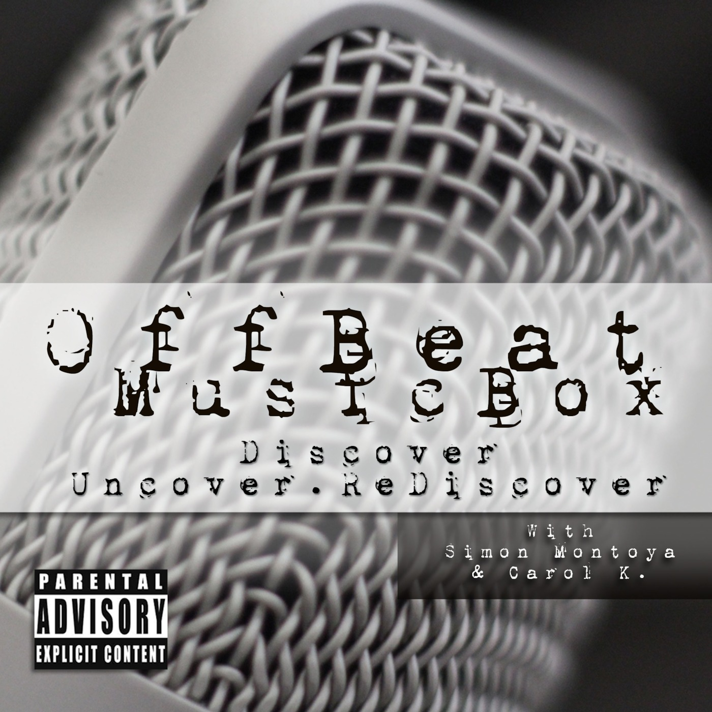 OffBeat MusicBox