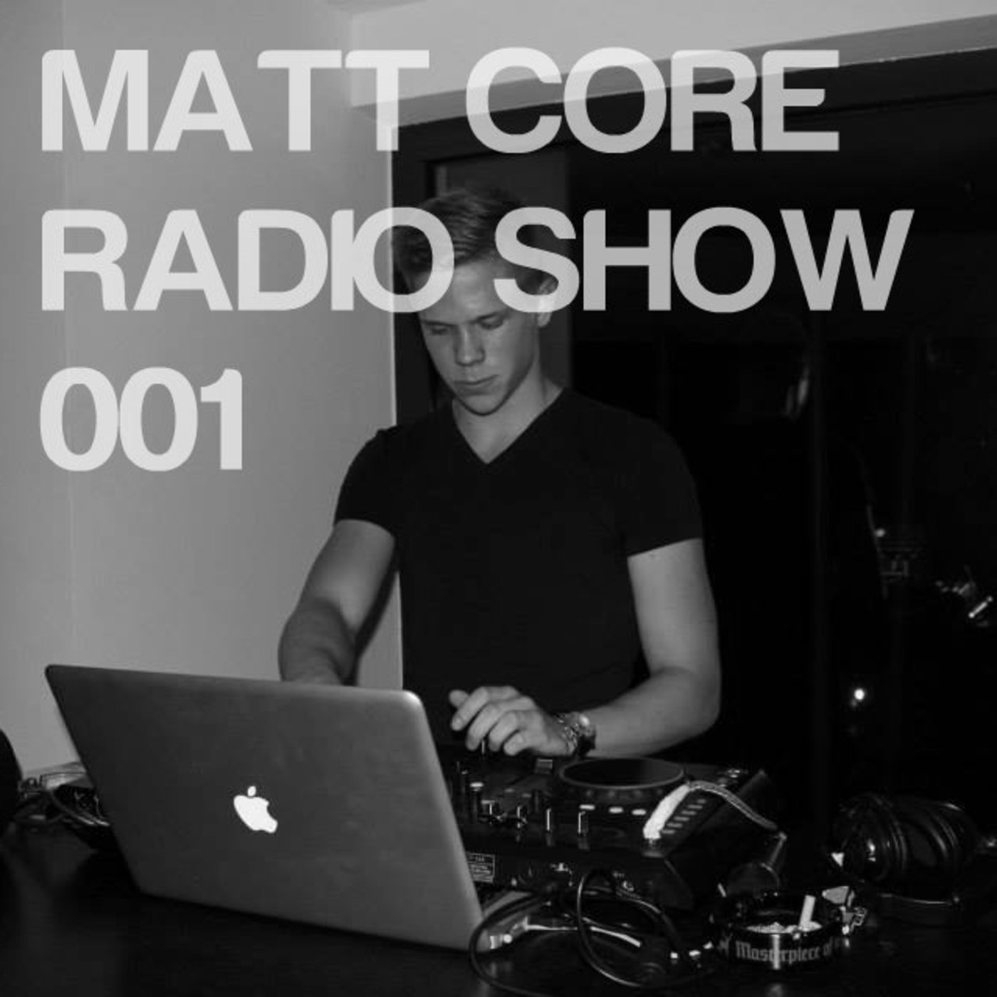 Matt Core Radio Show Official Podcast