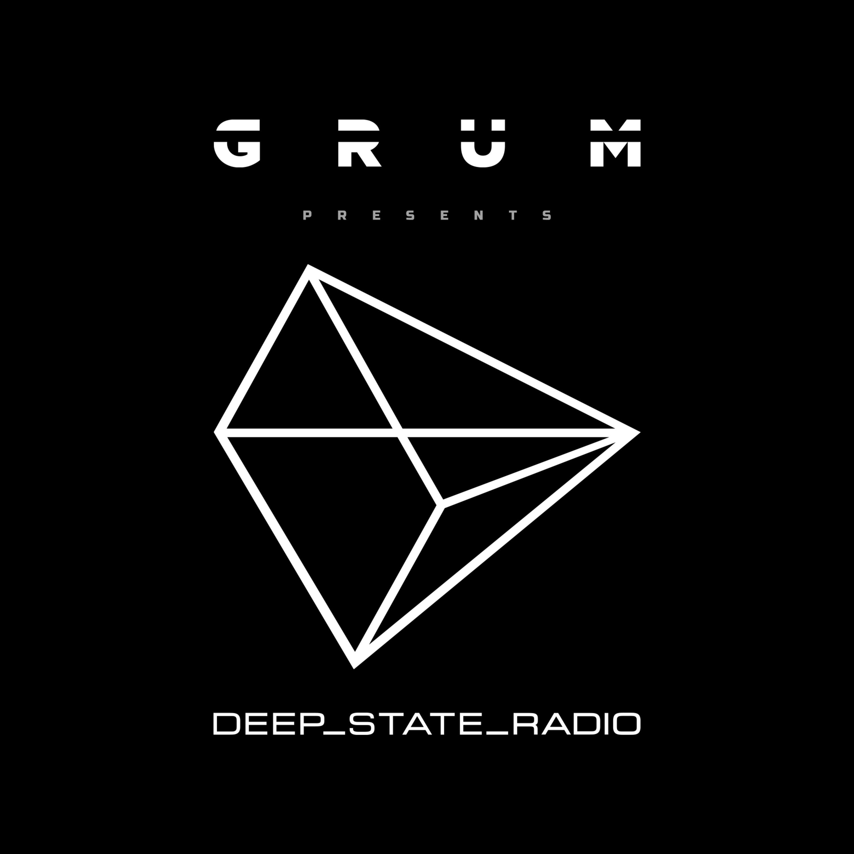 Episode 21: Grum Presents: Deep State Radio Episode 21
