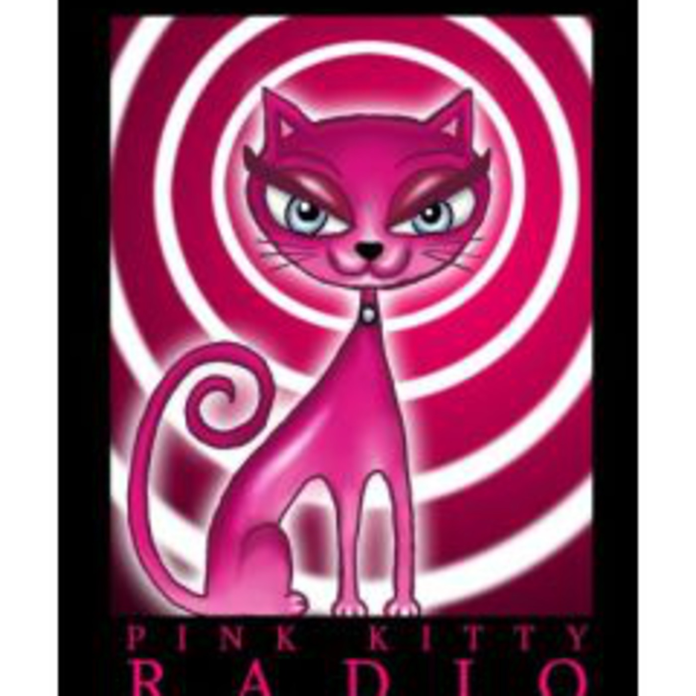 Pink Kitty Radio