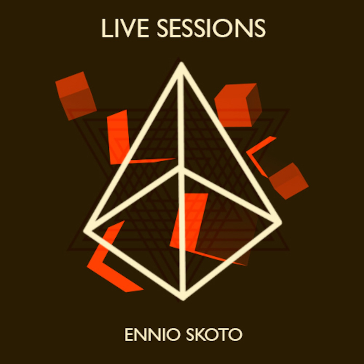 Live Sessions With Ennio Skoto