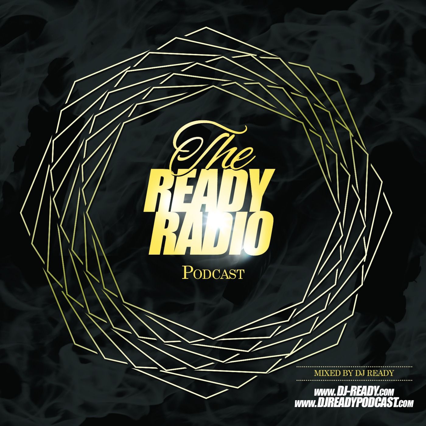 DJ Ready Radio