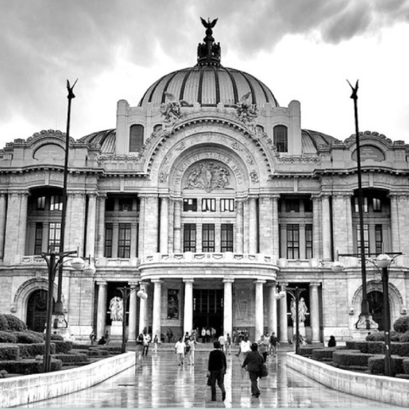 Museo del Palacio de Bellas Artes' Podcast