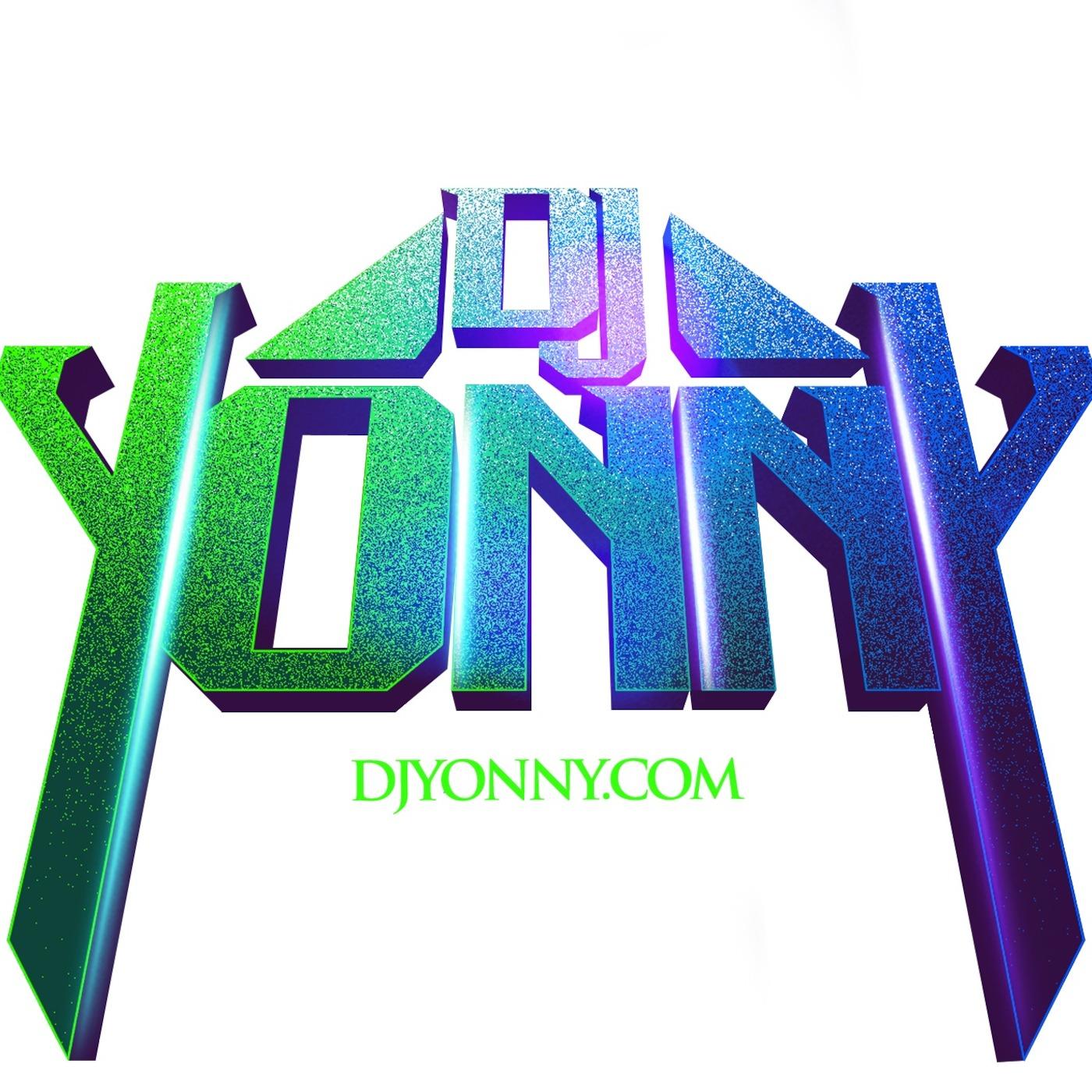 DJ YONNY'S PODCAST