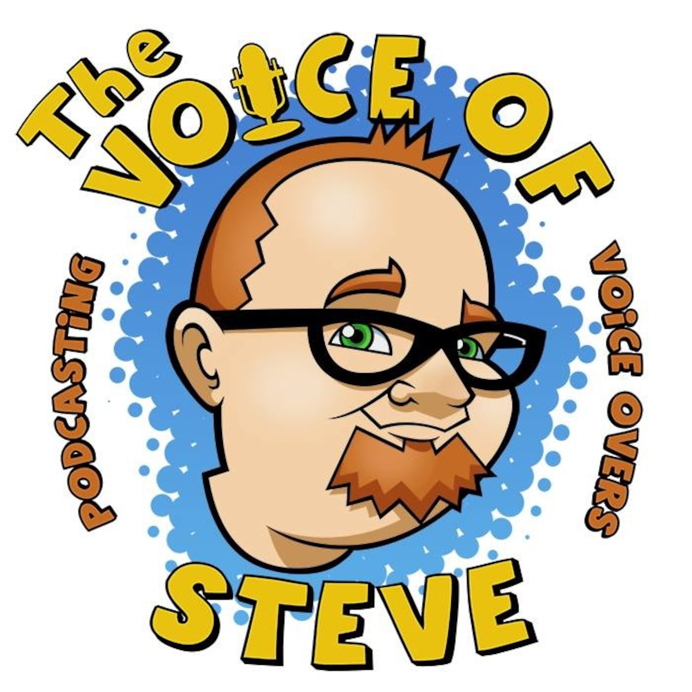 The Voice of Steve Podcast