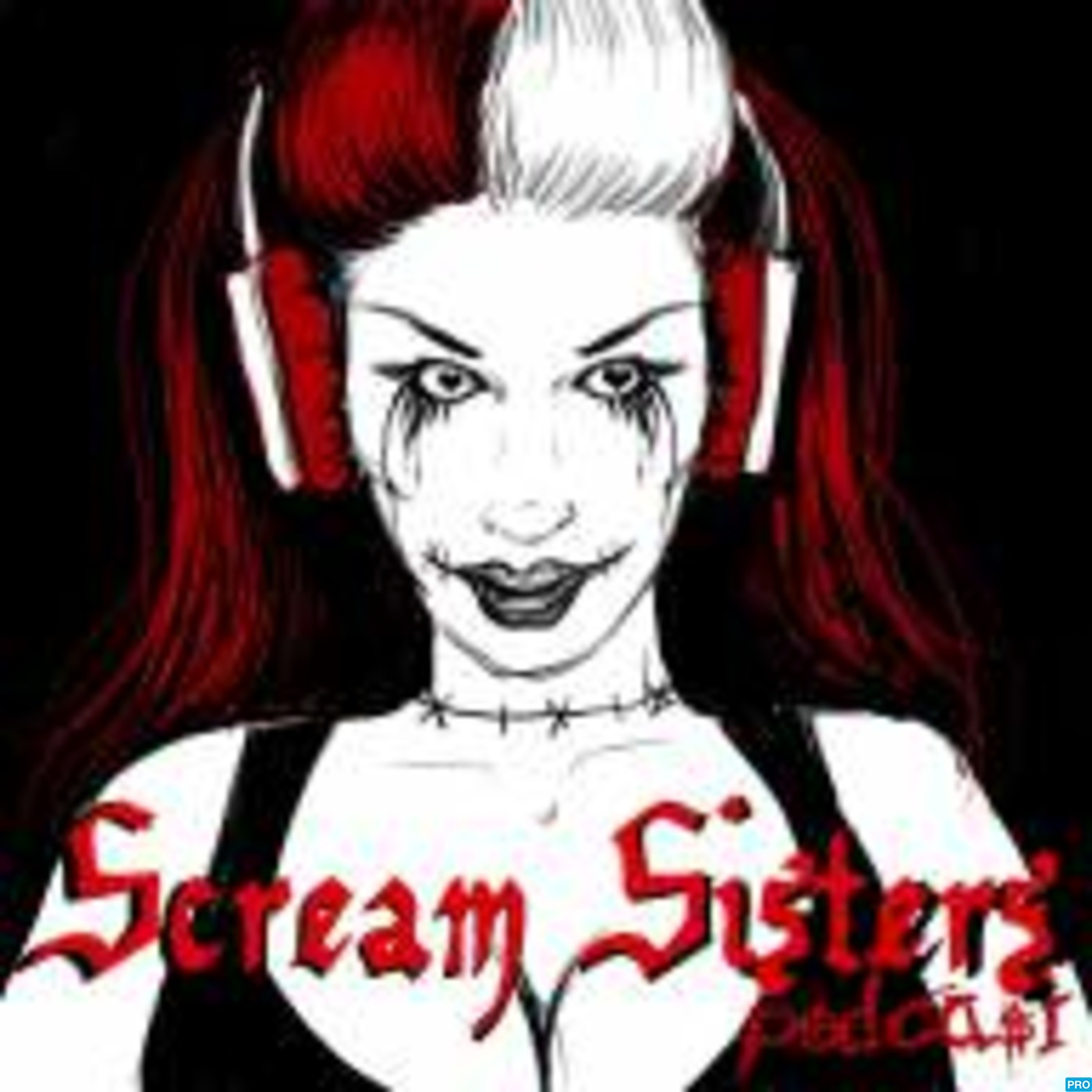 Scream Sisters Podcast