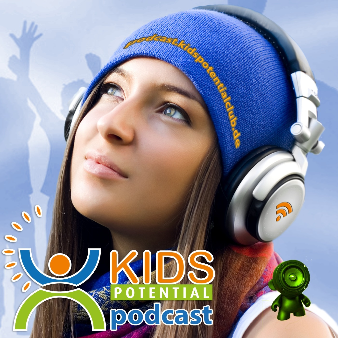 Kids' Potential Podcast