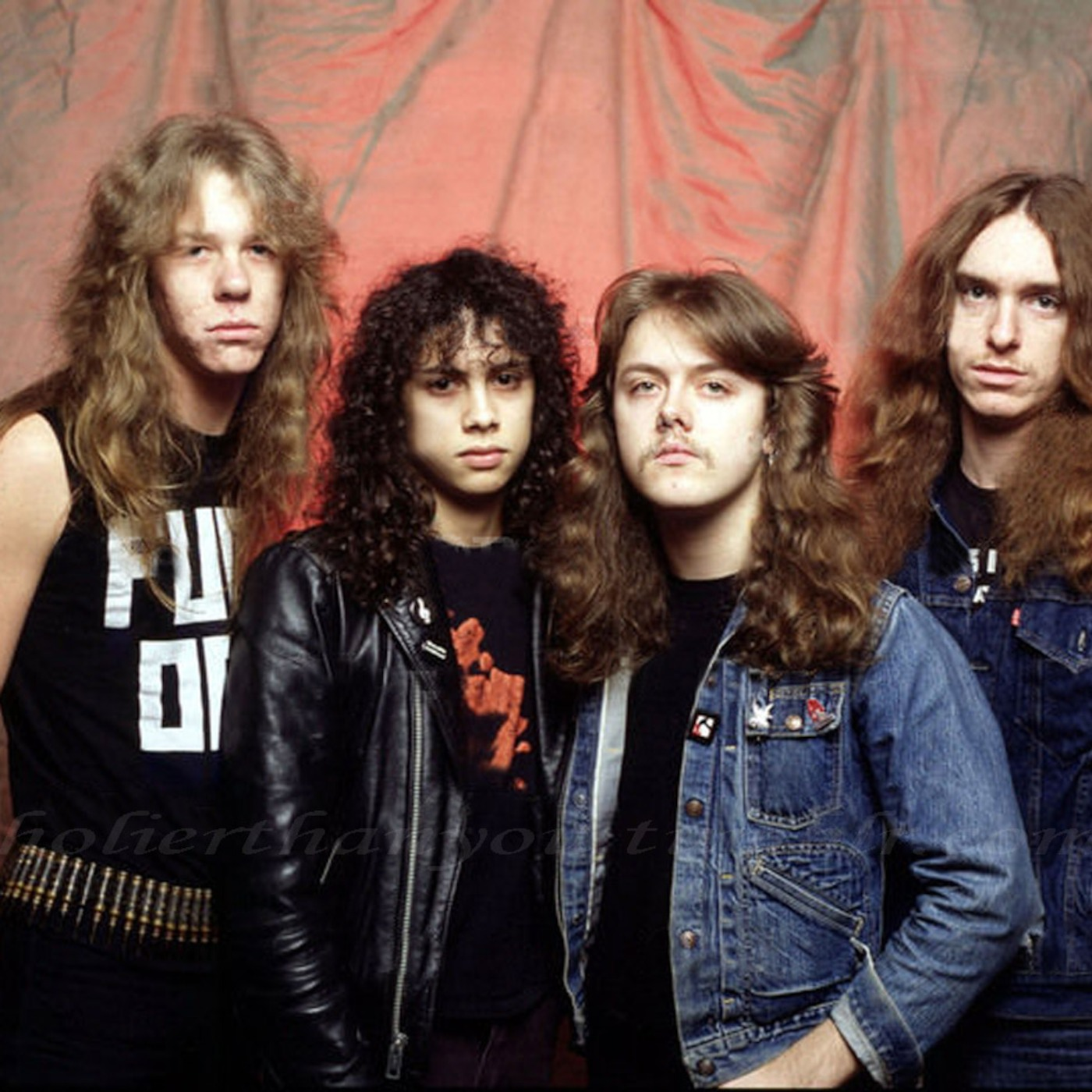 Episode 328 - Top Ten Metallica Songs w/Abe Eisen, Ira Eisen