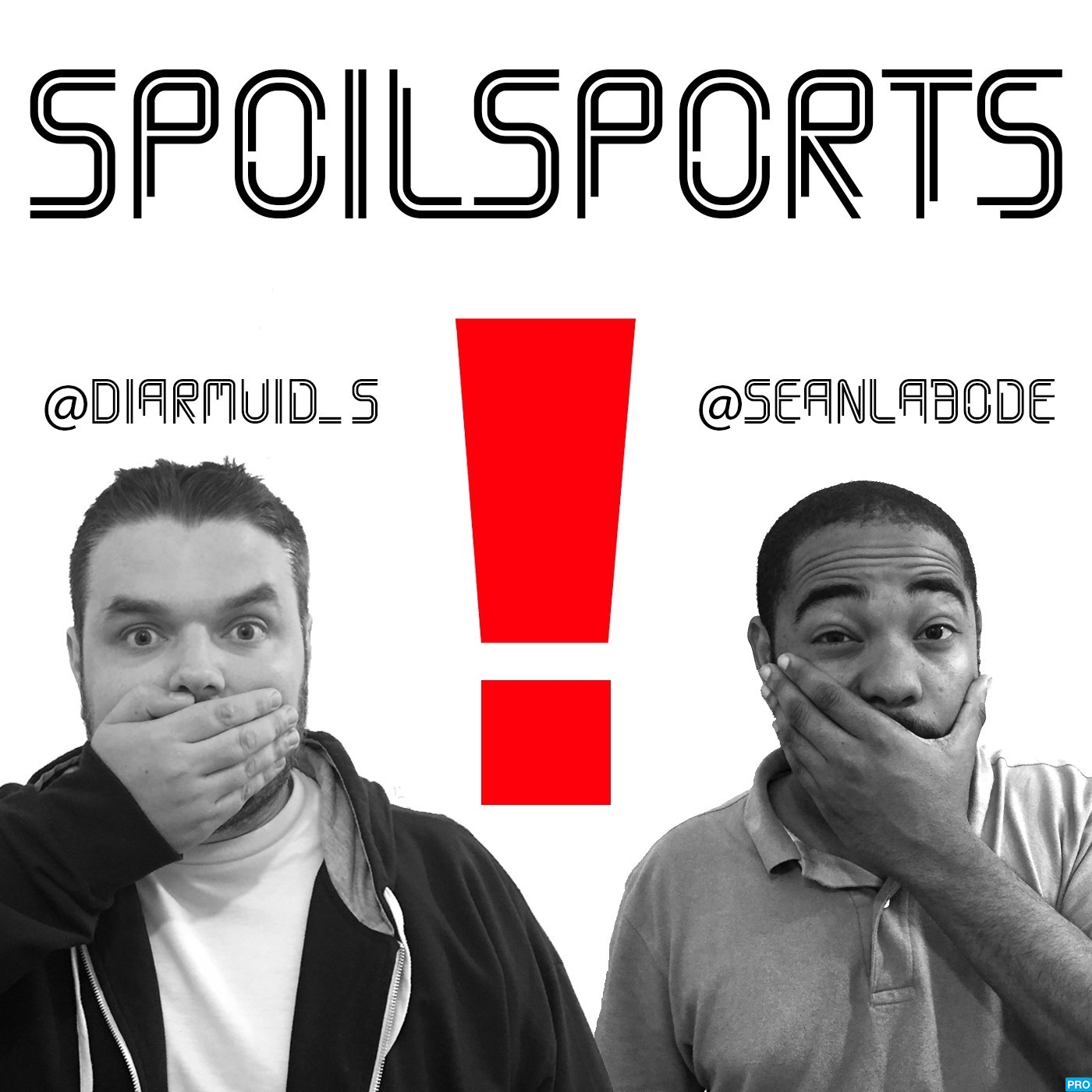 SpoilSports Podcast