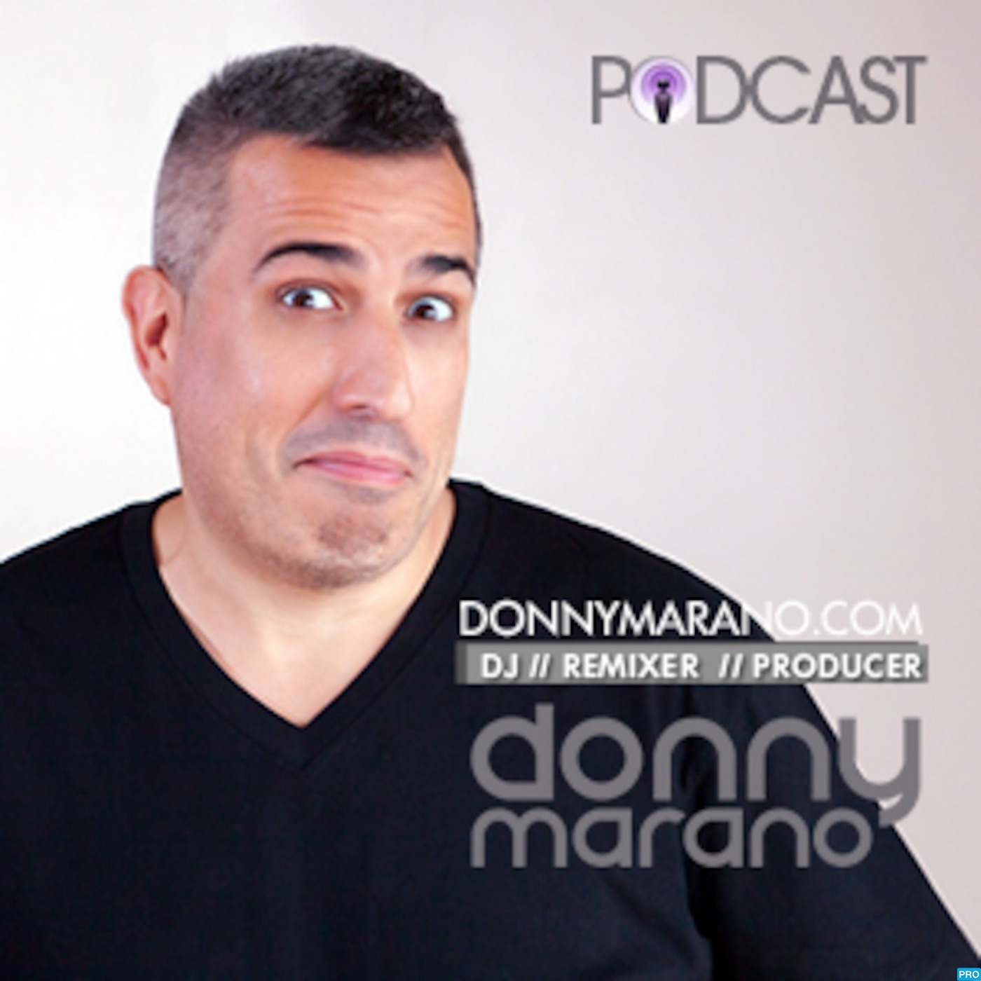 Donny Marano's Podcast