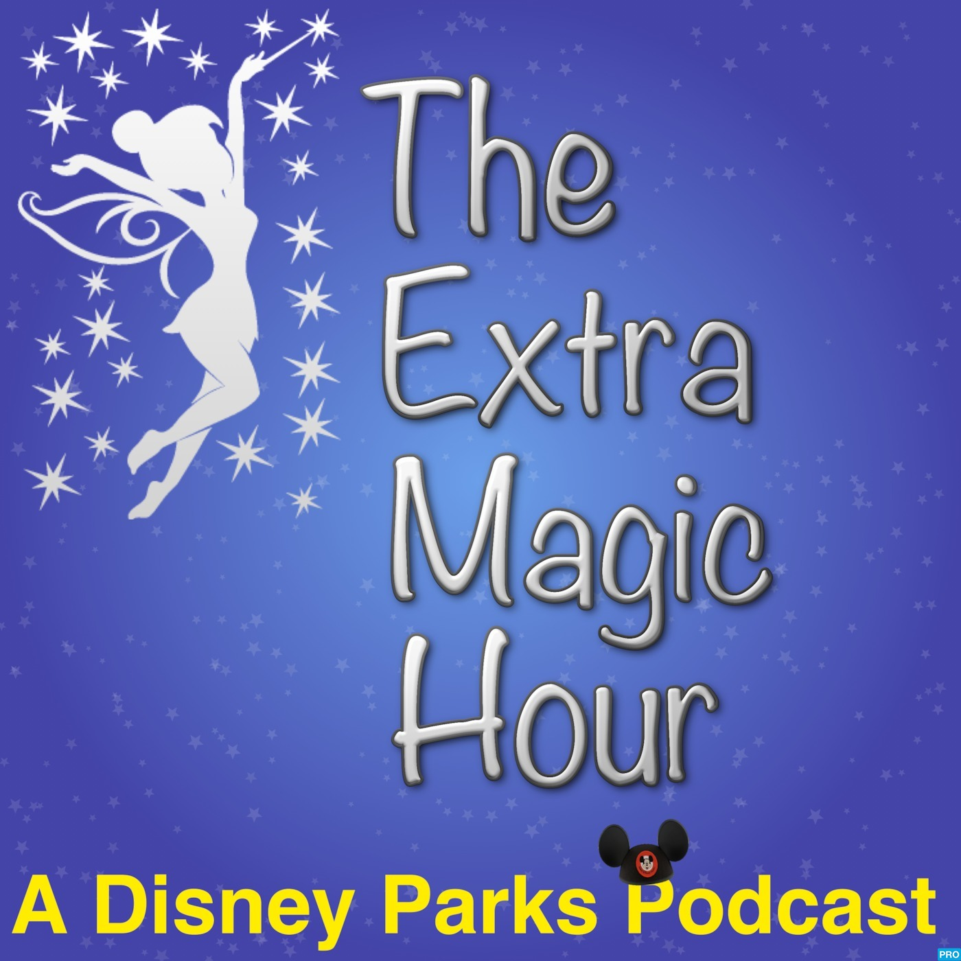 The Extra Magic Hour: A Walt Disney World Podcast!