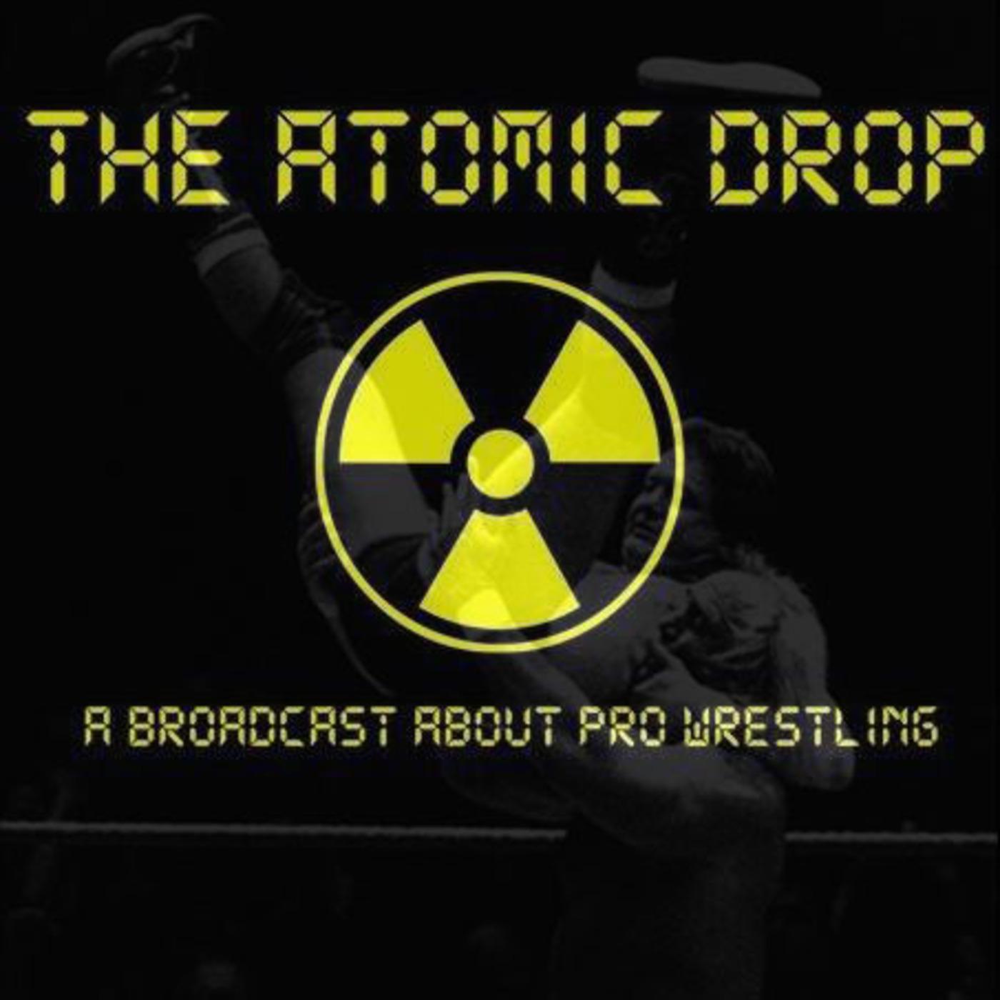 The Atomic Drop 23rd February 2018 Resonance Fm The Atomic