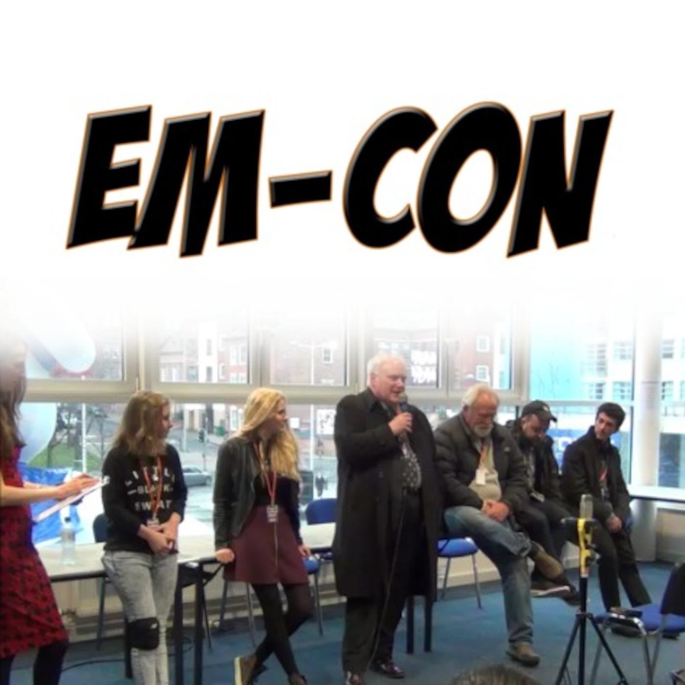 EM-Con Q&A