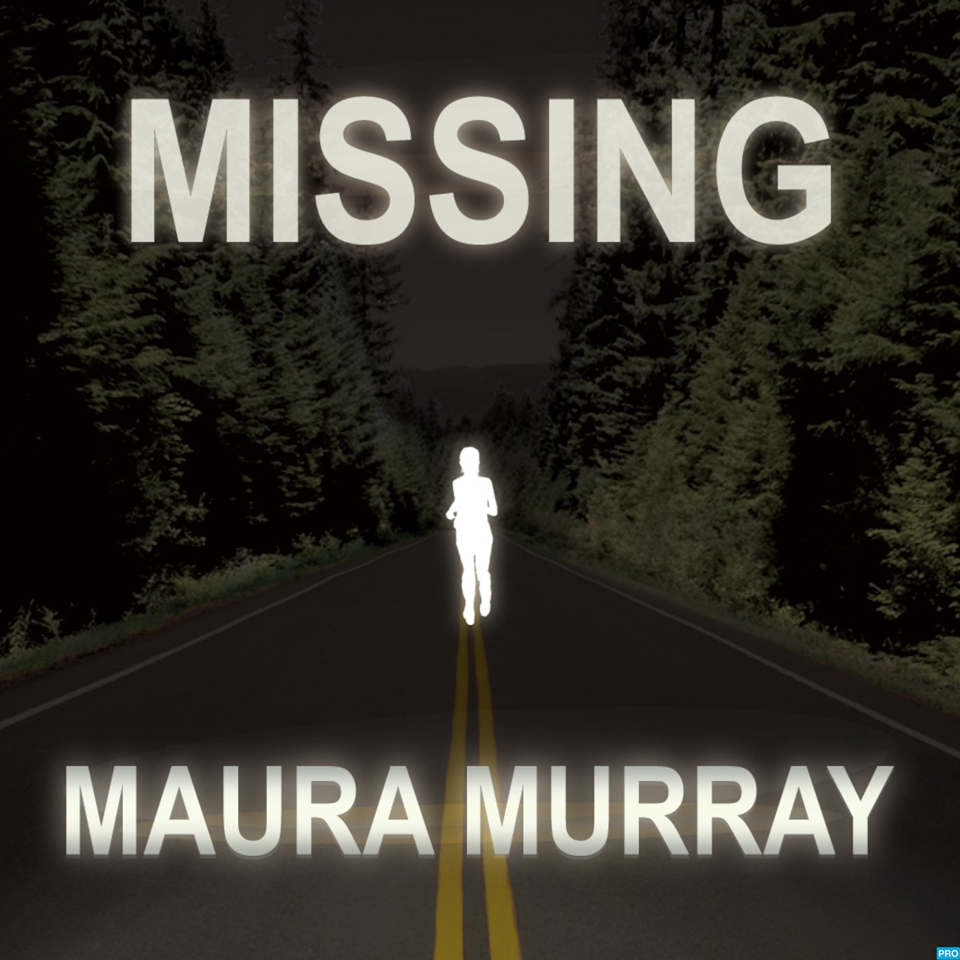Missing Maura Murray Logo