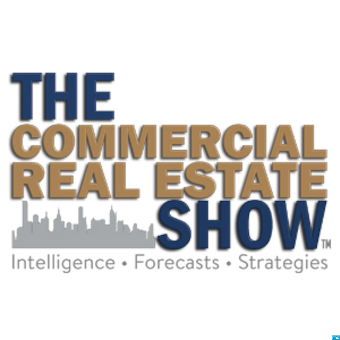 Commercial Real Estate Show Podcasts