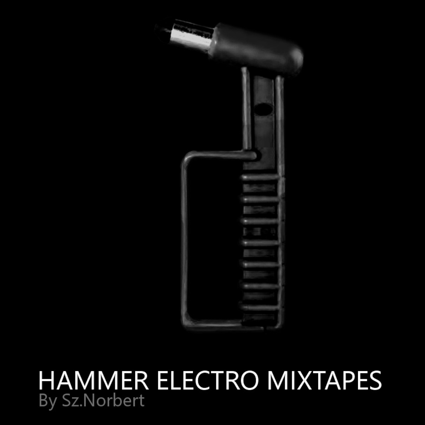 Szabó Norbert's Hammer Podcast