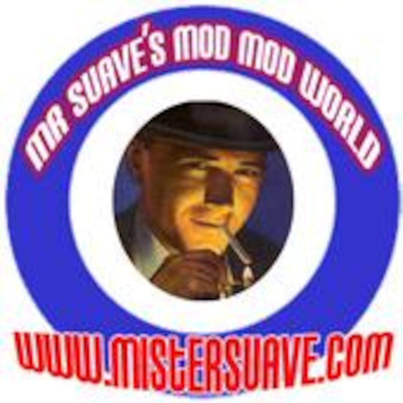 Mr. Suave's Mod Mod World