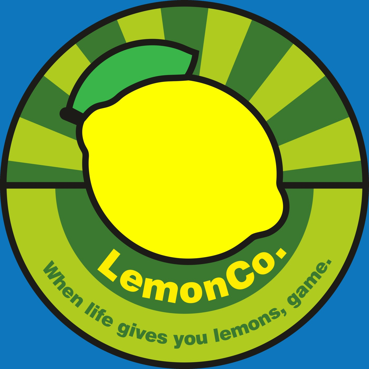 lemonco's Podcast