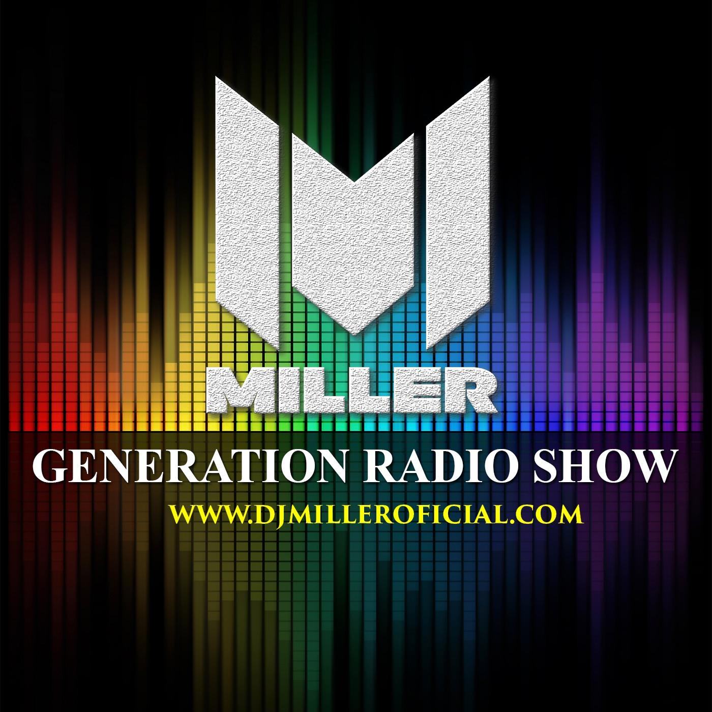 Generation Radio Show