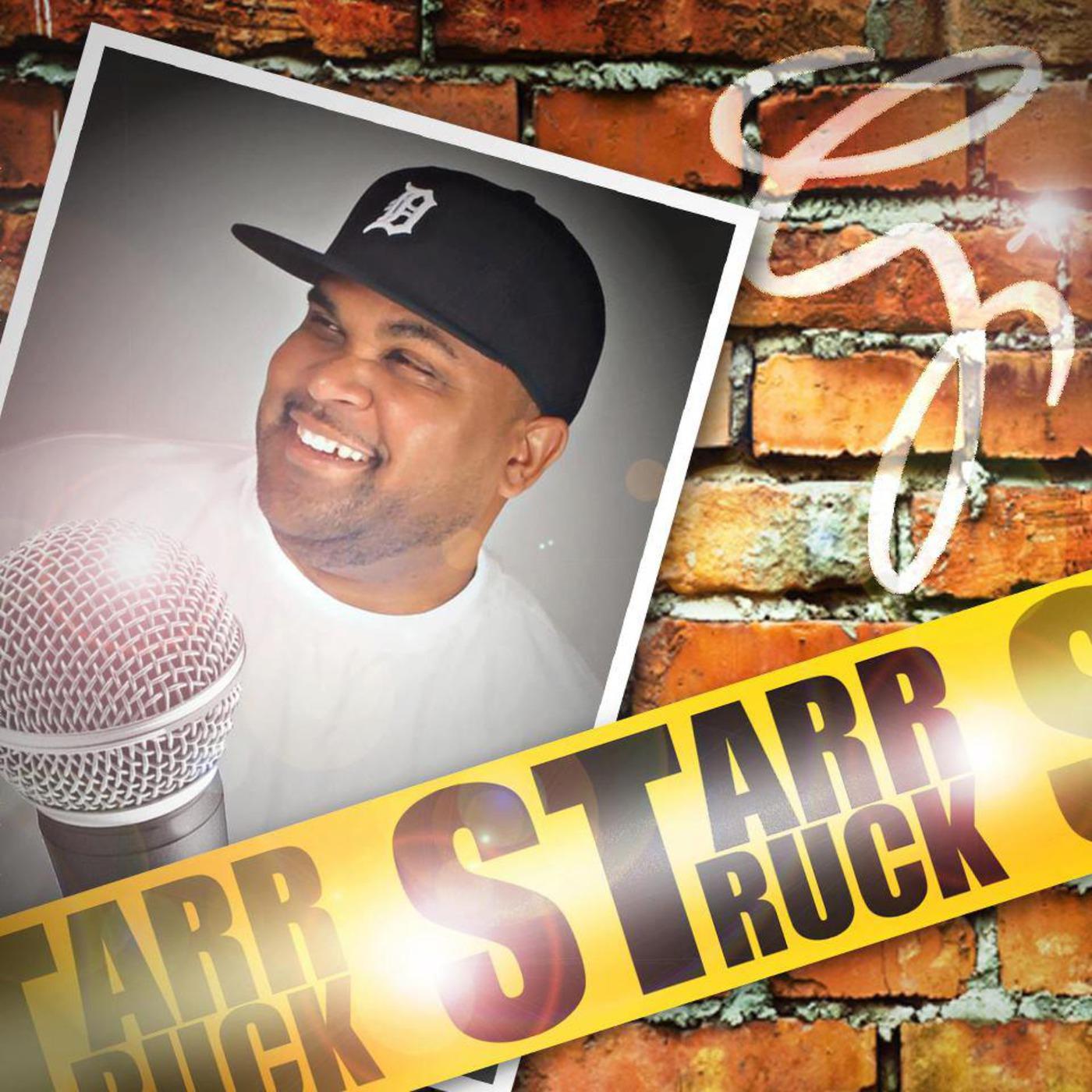 Starr Struck