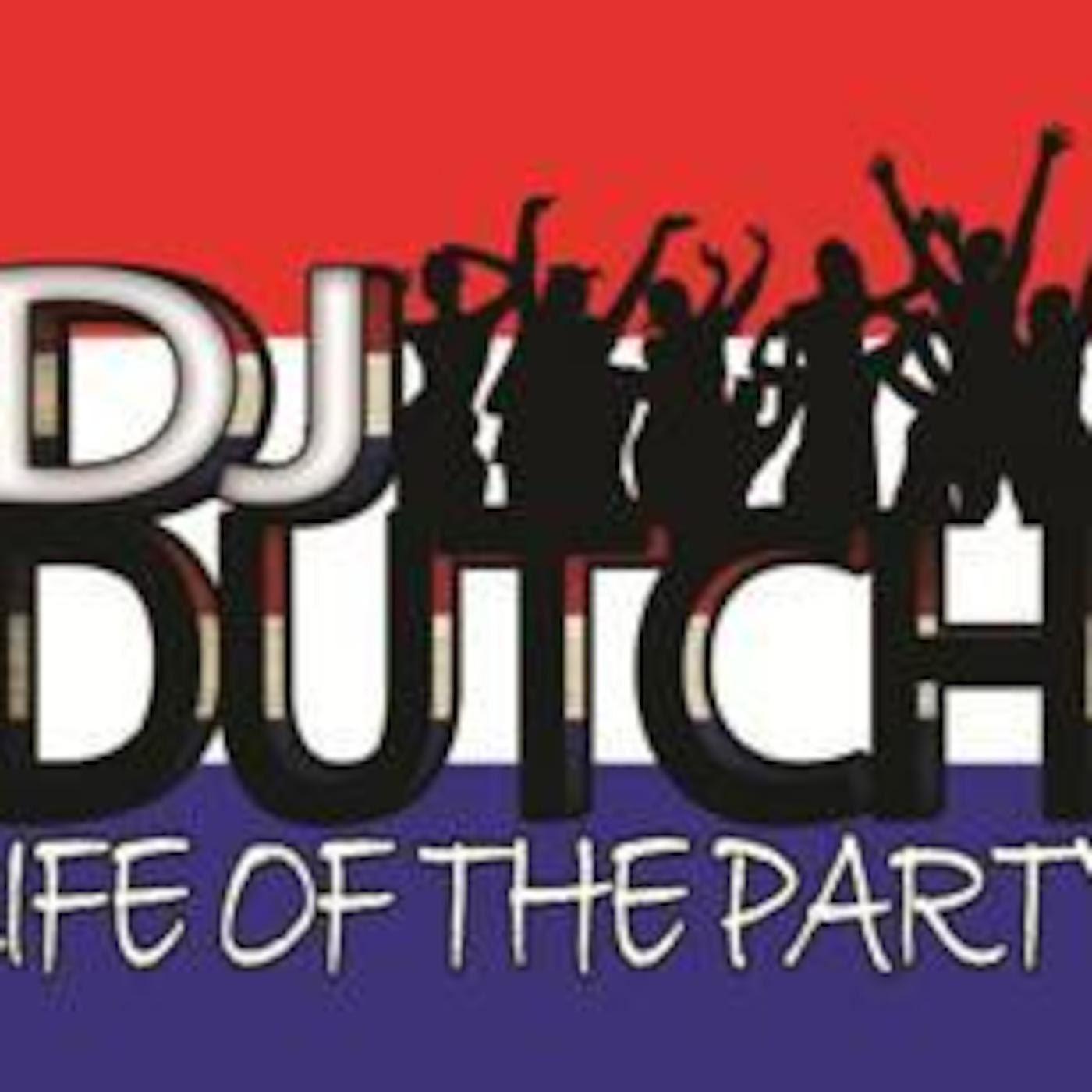 DJ Dutch Exstacy