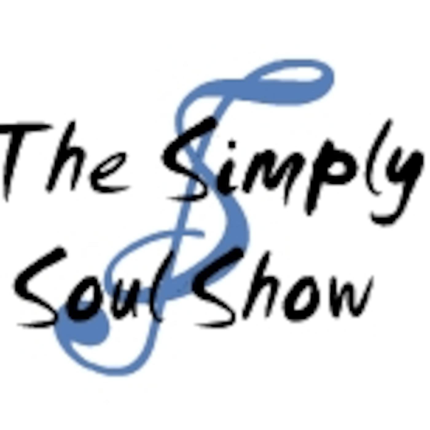 Ian K - The Simply Soul Show