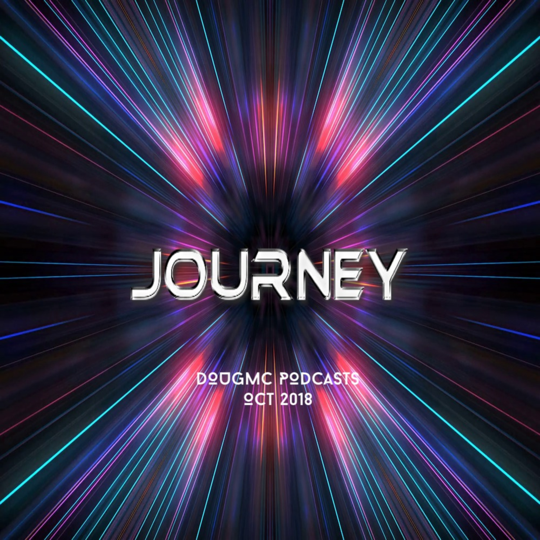 JOURNEY - Uplifting Trance mix by Dougmc