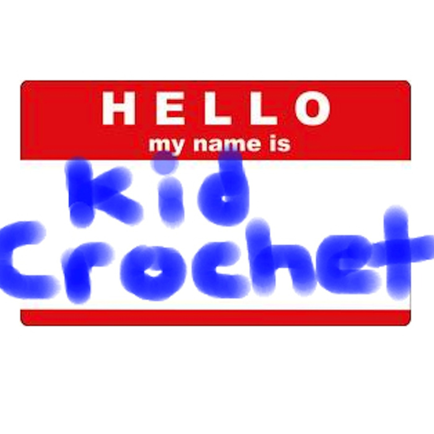 Kid Crochet's Podcast
