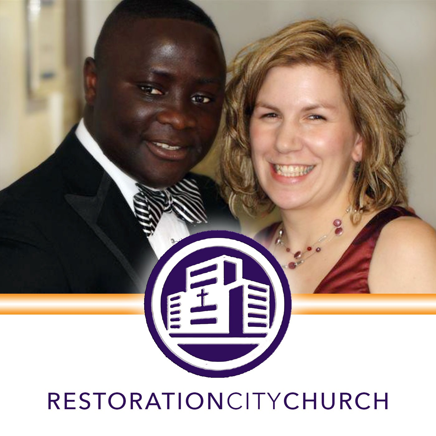 Restoration City Church's Podcast