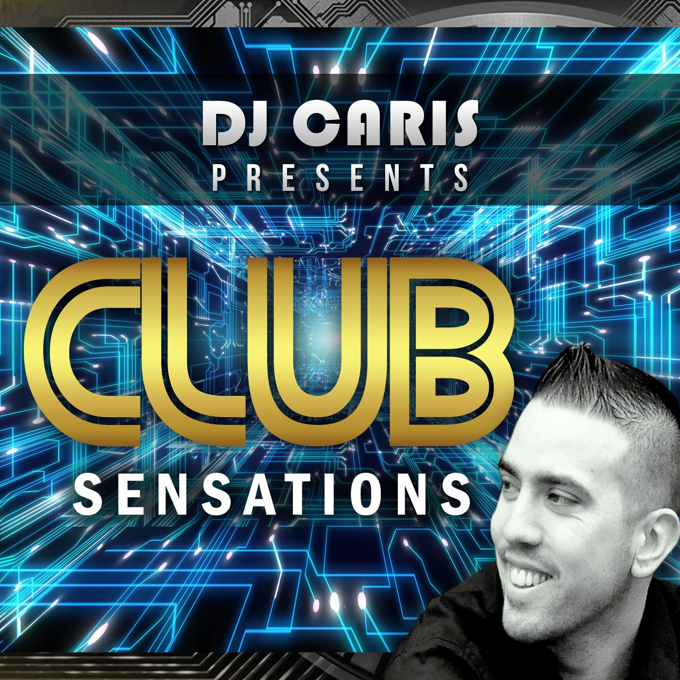 Dj Caris Club Sensations