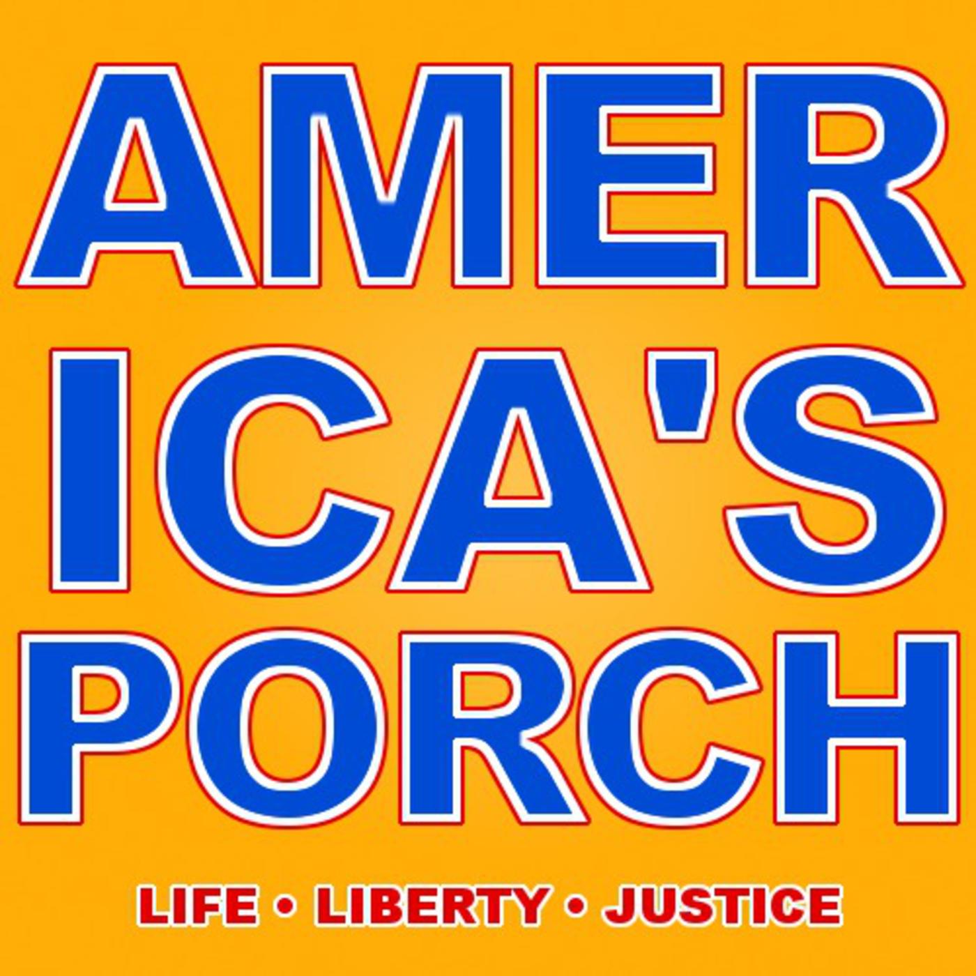 America's Porch