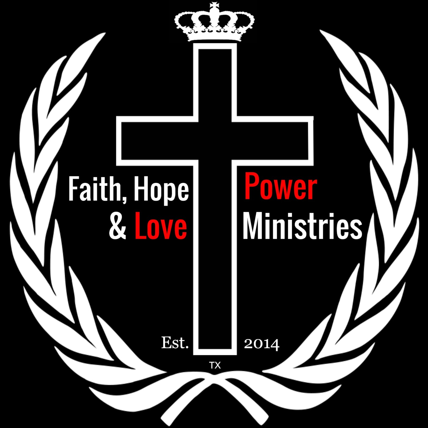 Faith, Hope, & Love - Power Ministries podcast