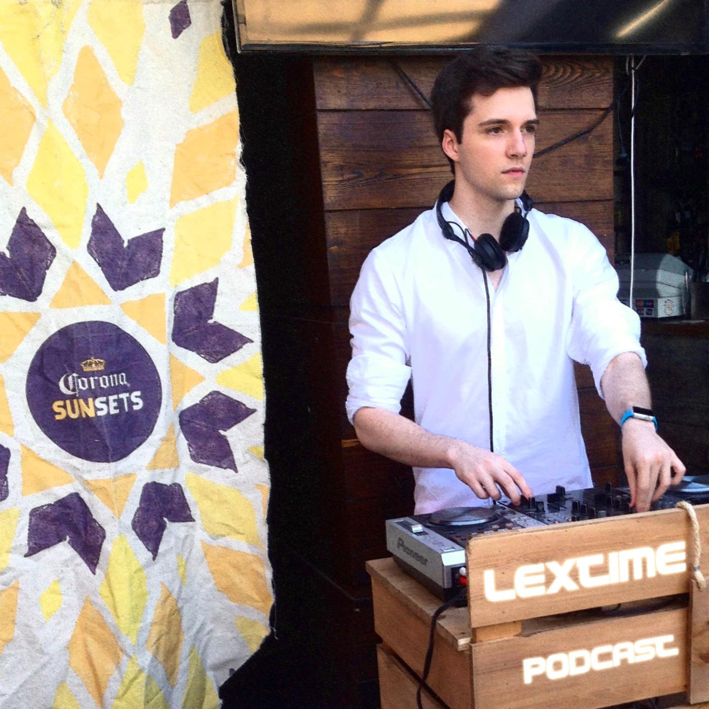 LexTime Trance Podcast
