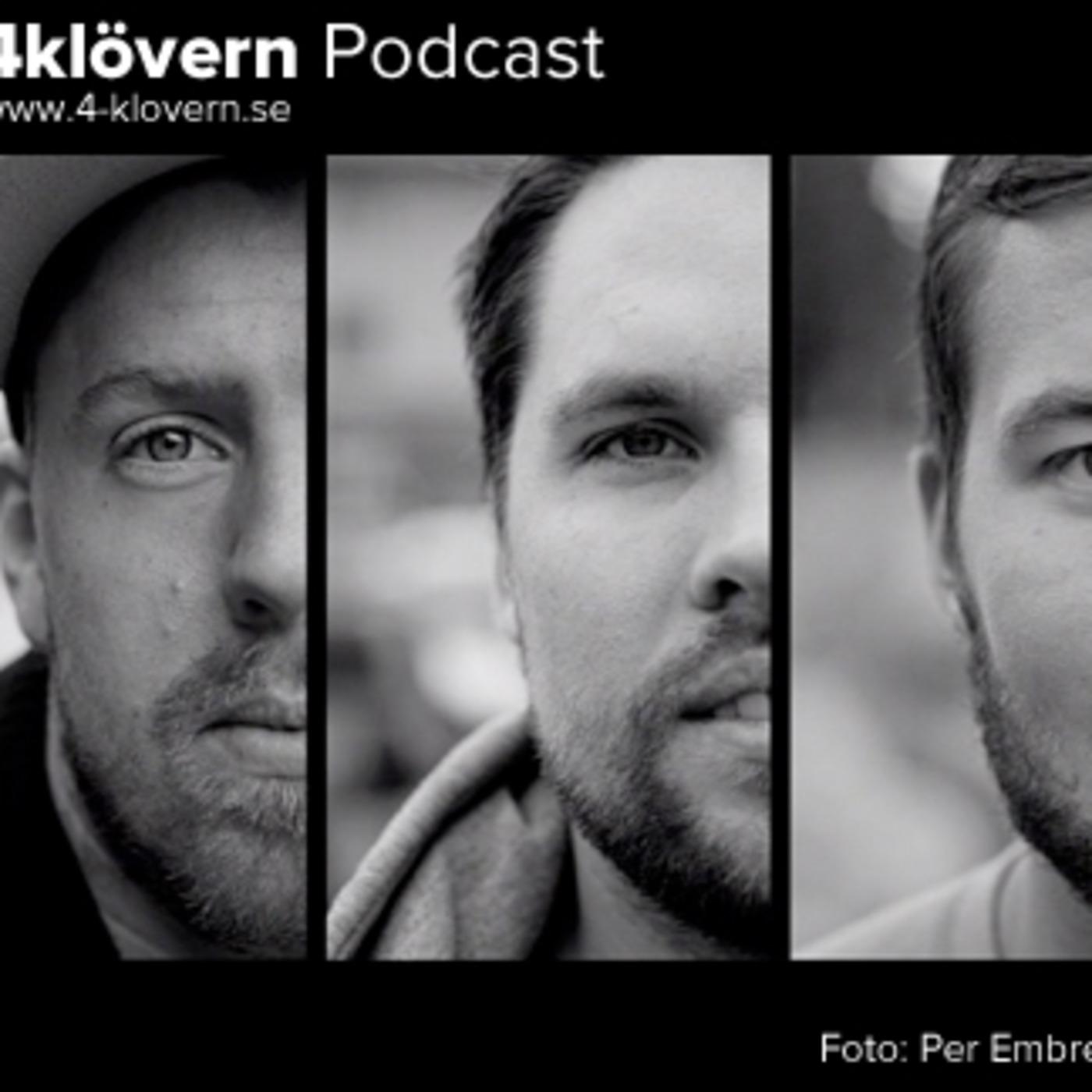 4klövern Podcast