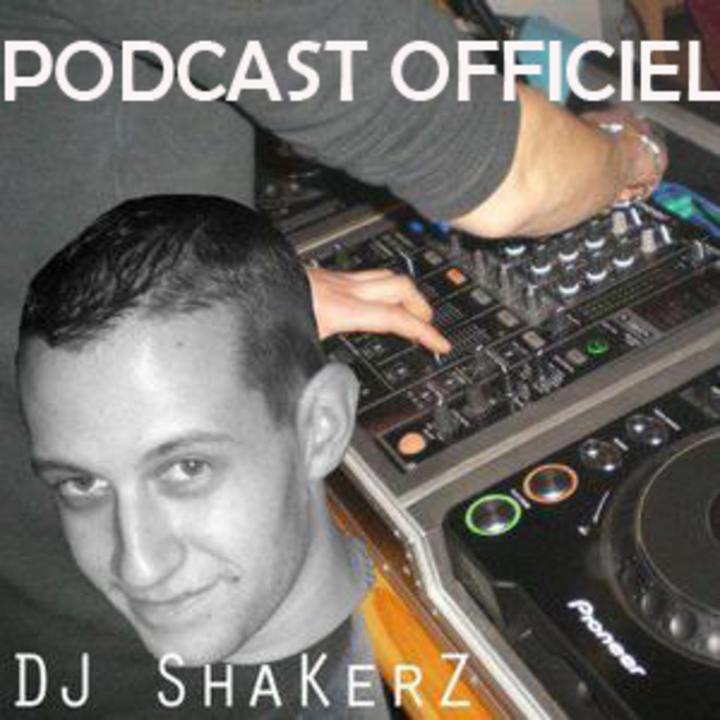 DJ ShaKerZ
