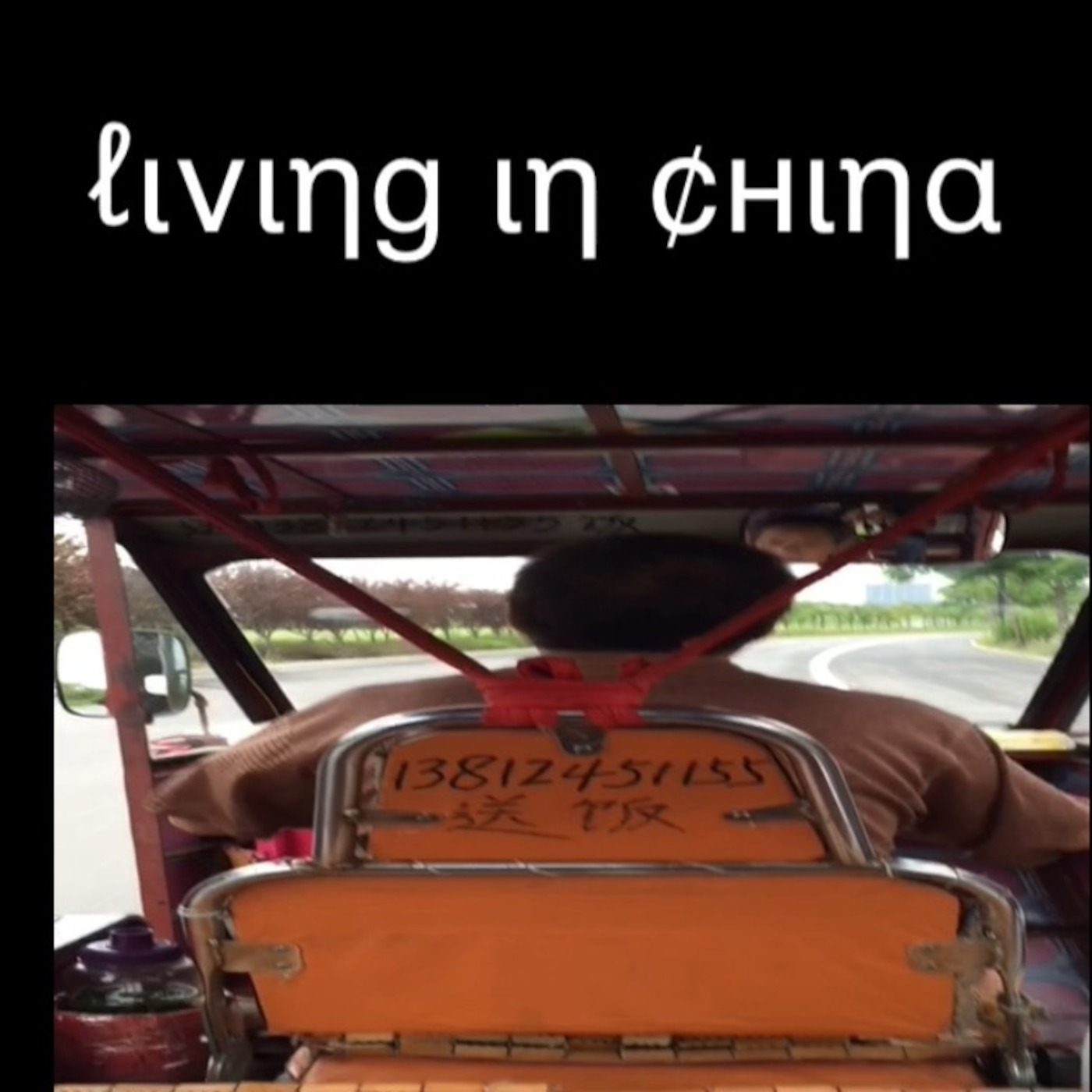 Living in China: Interview Series